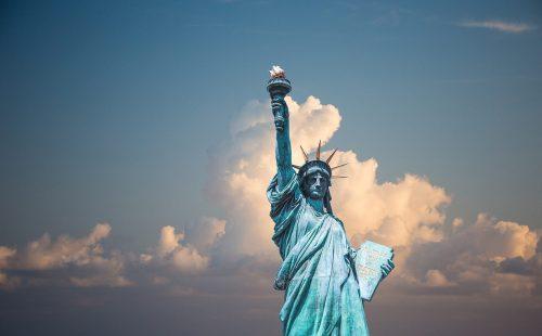 Viajes a Estados Unidos