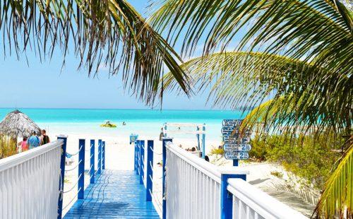 Viajes a Caribe