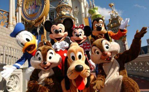 Disney - Desconectour