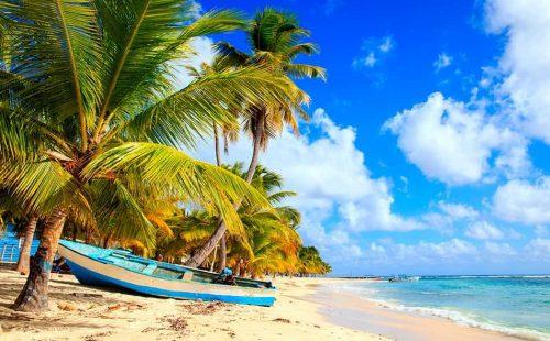 Punta Cana - Desconectour
