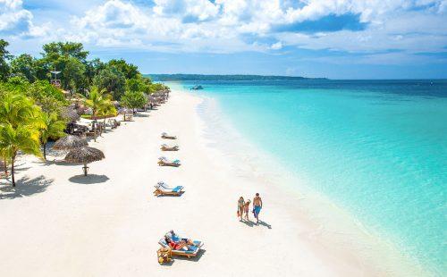Jamaica - Desconectour