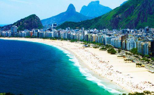 Rio de Janeiro - Desconectour