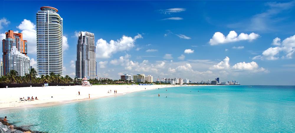 Miami - Desconectour