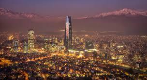 Santiago de Chile - Desconectour