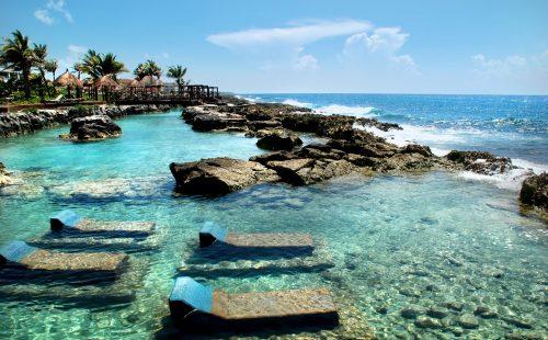 Riviera Maya - Desconectour